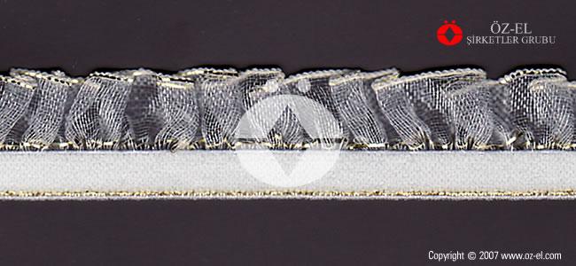 Woven Elastic Lace
