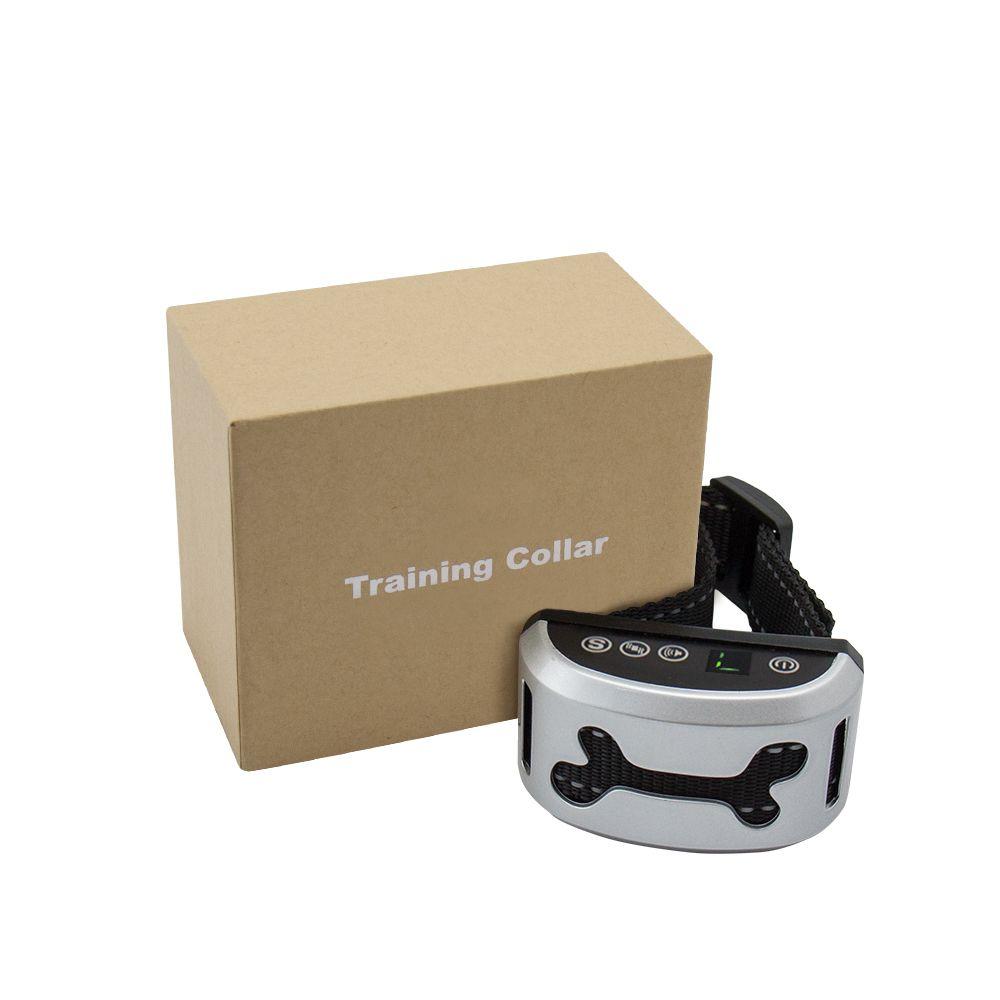 Digital pet/dog training collar