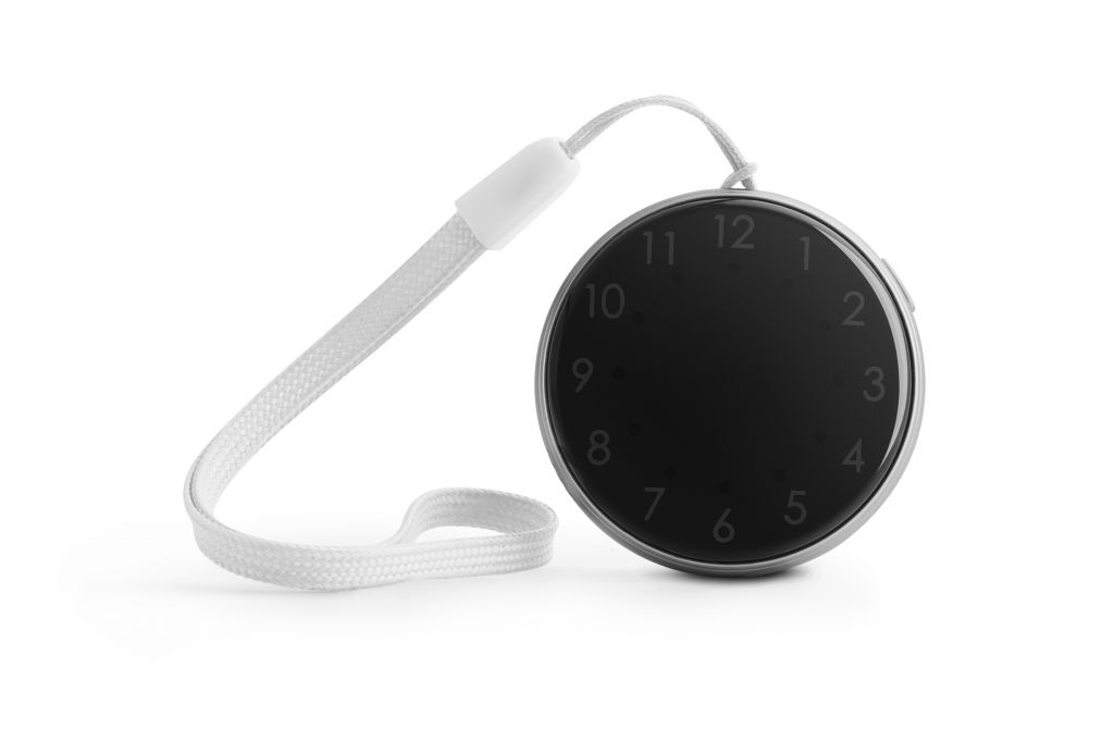 Mini Pocket watch GPS tracker
