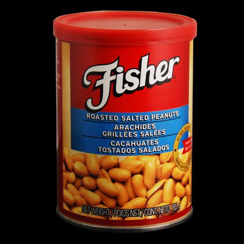 roasted peanut