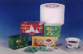 Teabag Filter Papers
