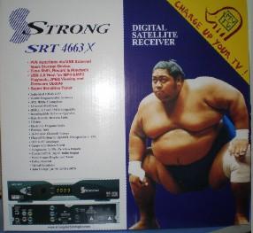 Strong SRT 4663X