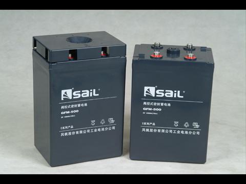 vrla battery(large-size series)