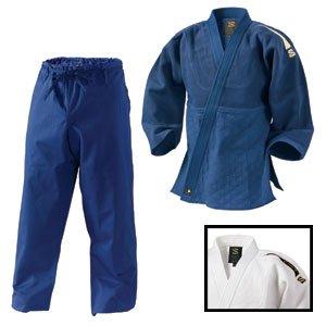 Judo Uniform - S-Class Double Weave