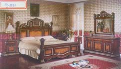 European Classical Furniture