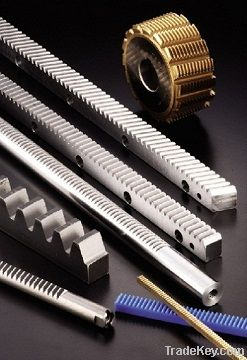 YYC Rack and Pinion Top One Supplier from Taiwan