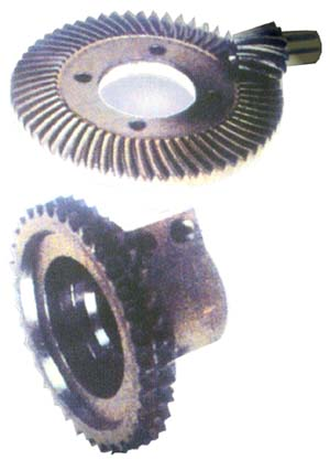Gears, Gear Box, All Types Of Gears