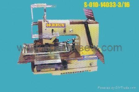 Shirring Sewing Machine
