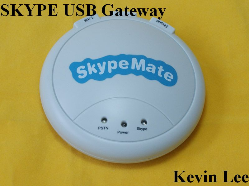 USB Skype Gateway