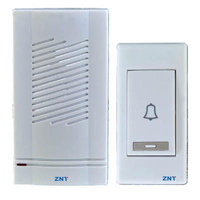 digital wireless doorbell