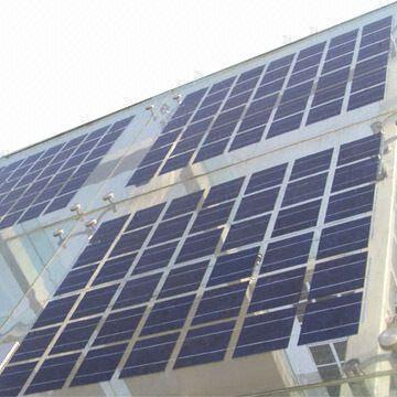BIPV Solar Module