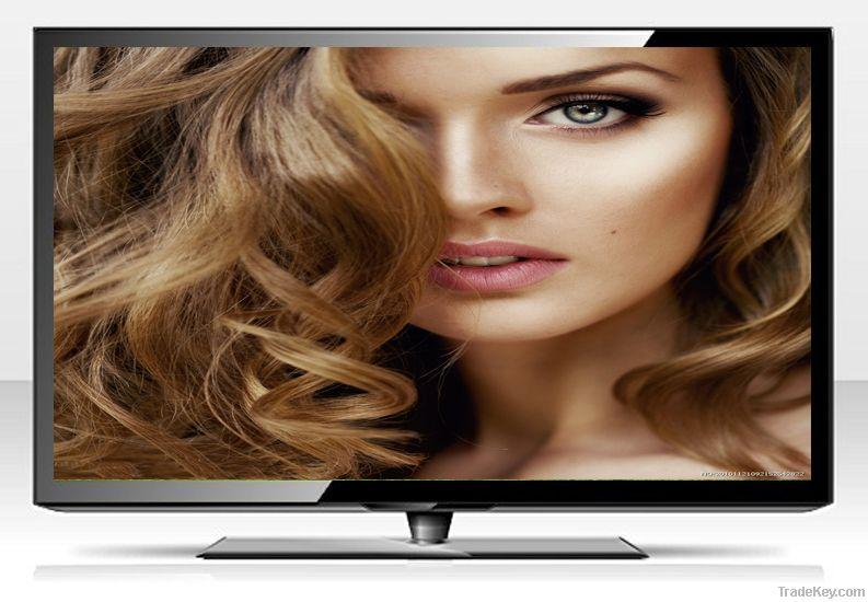 42/47/55 Inch Ultra Narrow Bezel 3D Smart LED TV From Factory