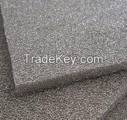 Porous Foam Metals: Nickel Material Metal Filter Manufacture Factory