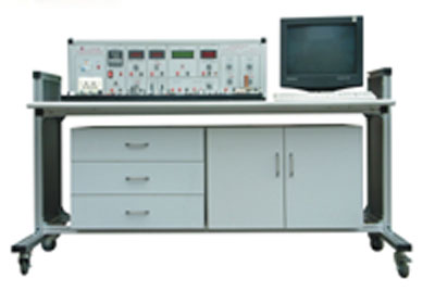 YL-CG2003 senor and inspection technology training bench