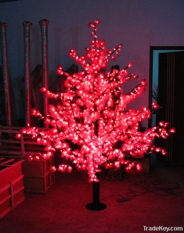 LED Maple Light