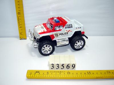 friction hummer car