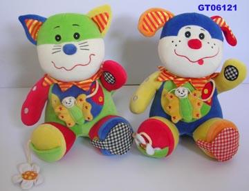 soft baby toys