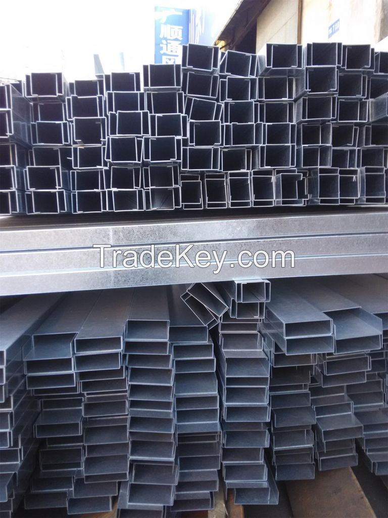 Structural Steel of Cold Forming