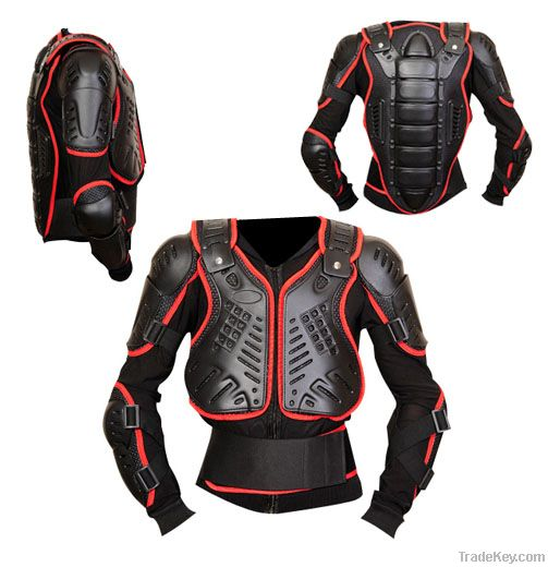 Motorcycle Body Armour Jacket