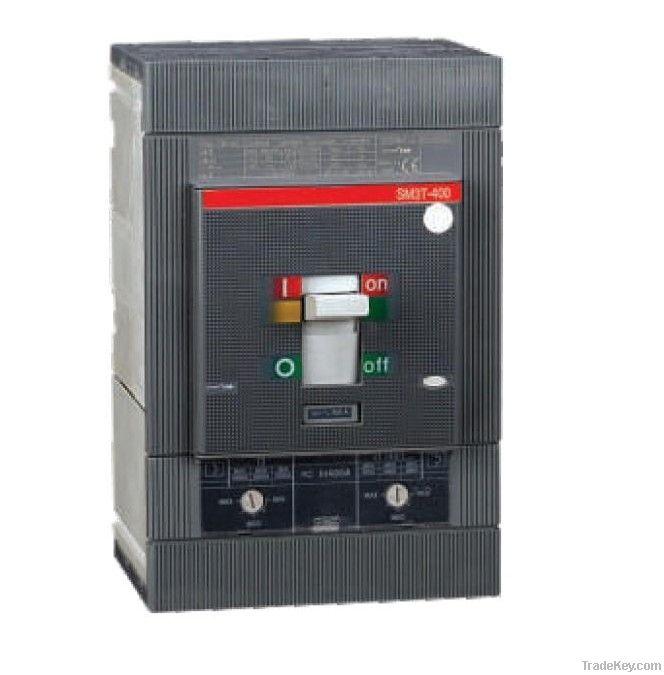 ABB type Moulded Case Circuit Breaker/MCCB