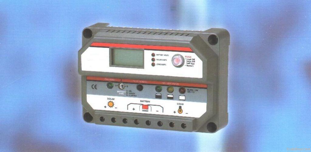 Morningstar type solar controller