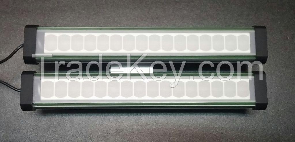 3D LED Lighting 130~170lm/w (Japan NICHIA LED chipsets)