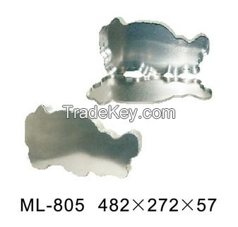 Tin Box Shape