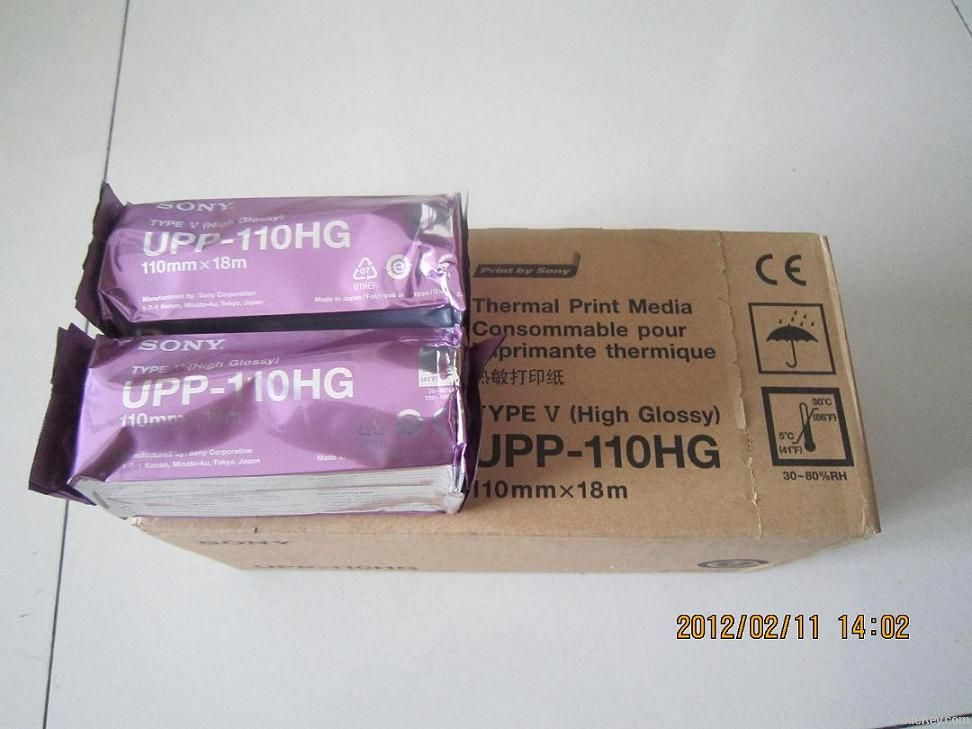 Thermal Medical Papers