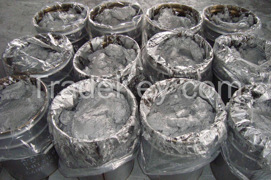 Aluminum powder