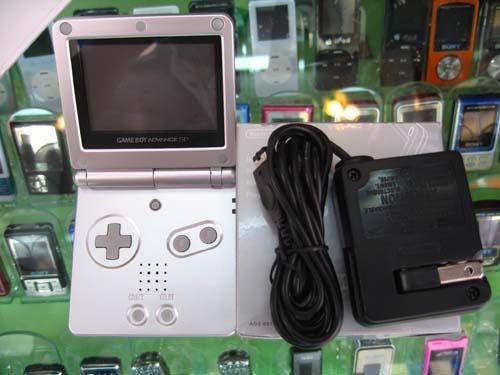 Sony MP4 Player