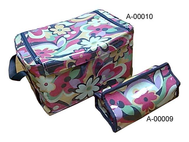 Printed Cotton Boxes