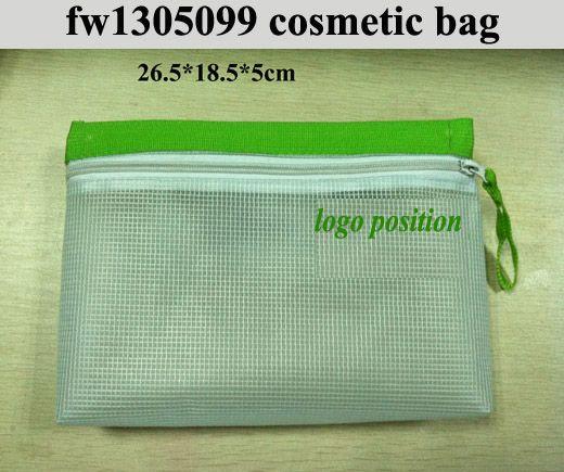 PVC multi function bag