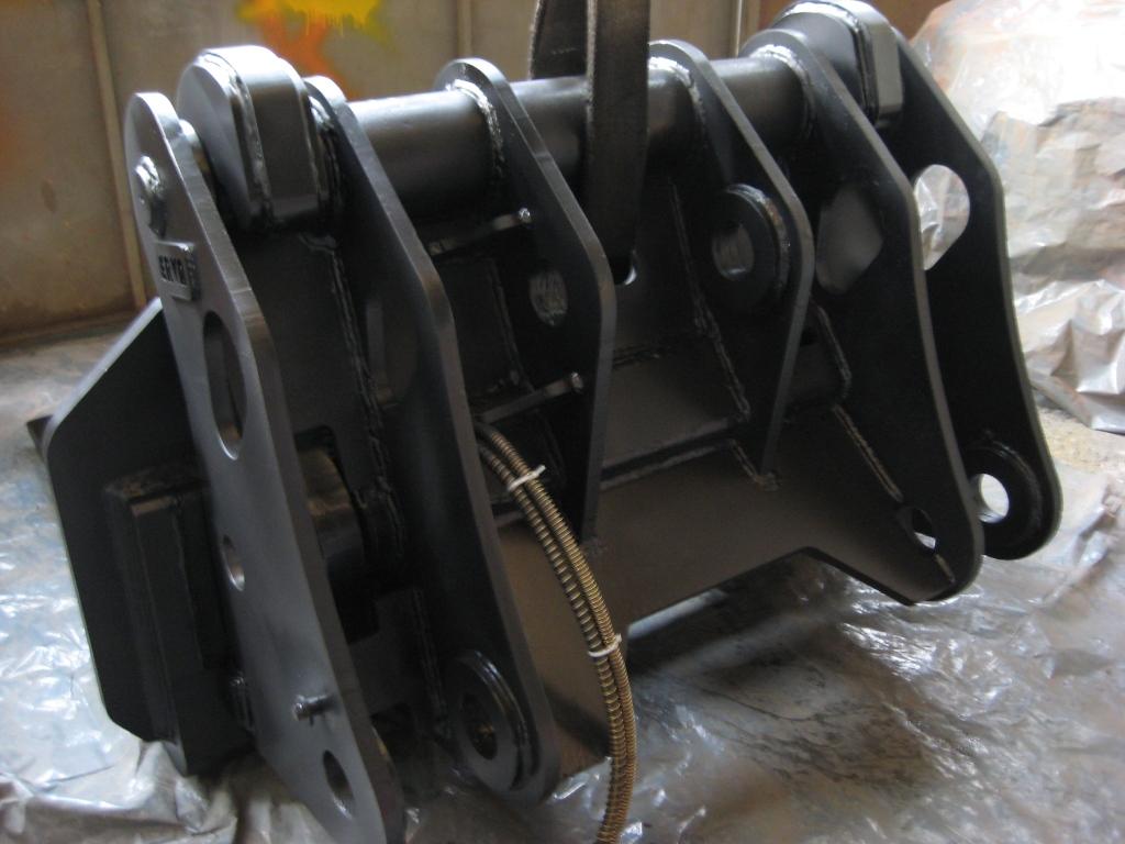 wheel loader Quick Coupler
