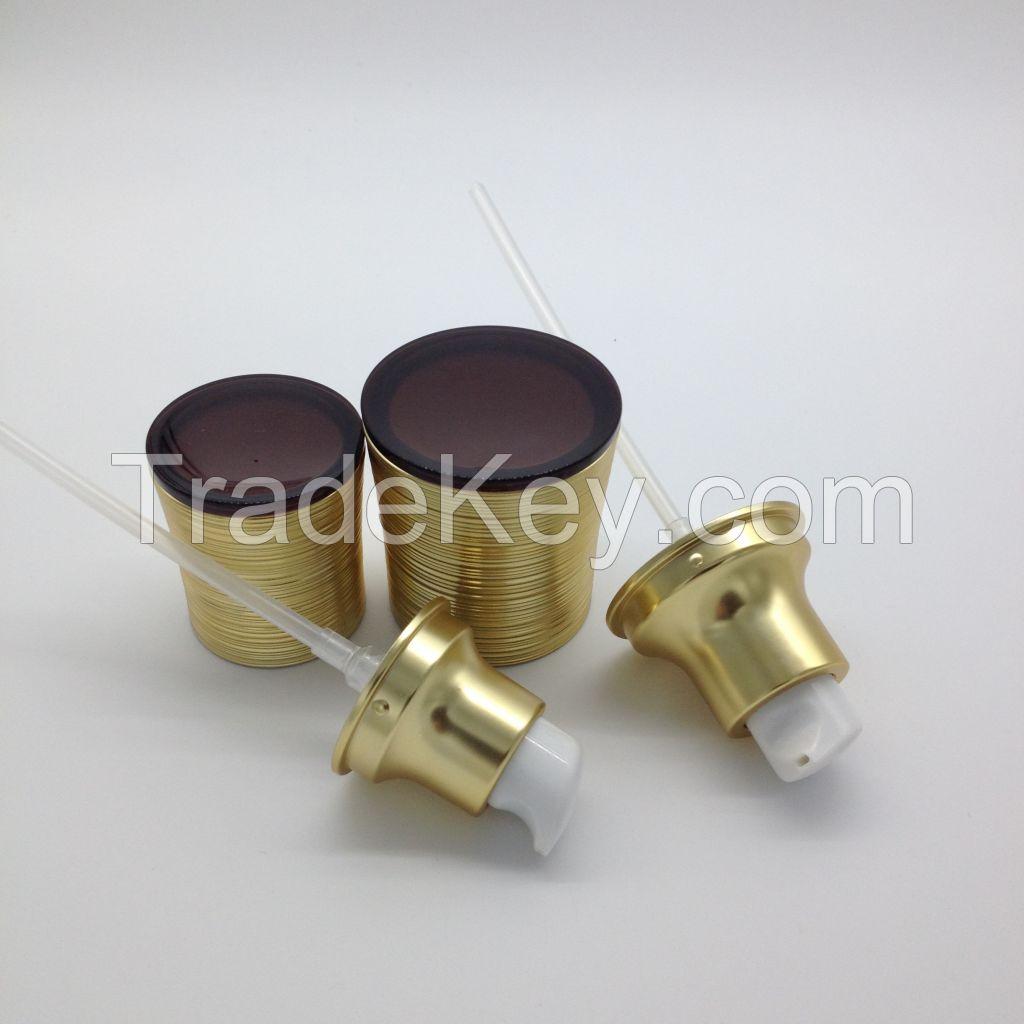 lotion pump, cream pump sprayer supplier