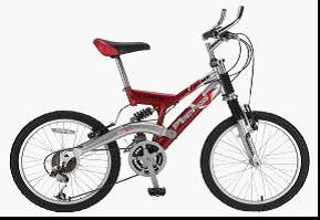 auto bike for adults