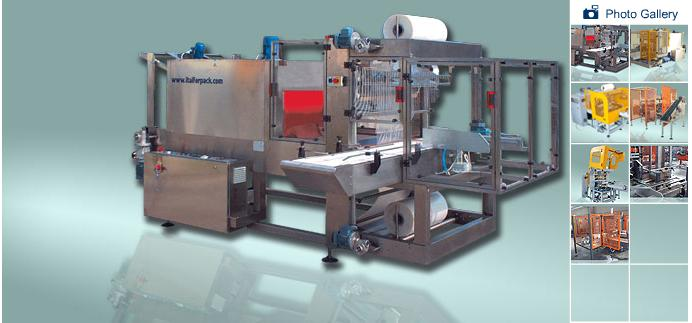 twint packaging machinery