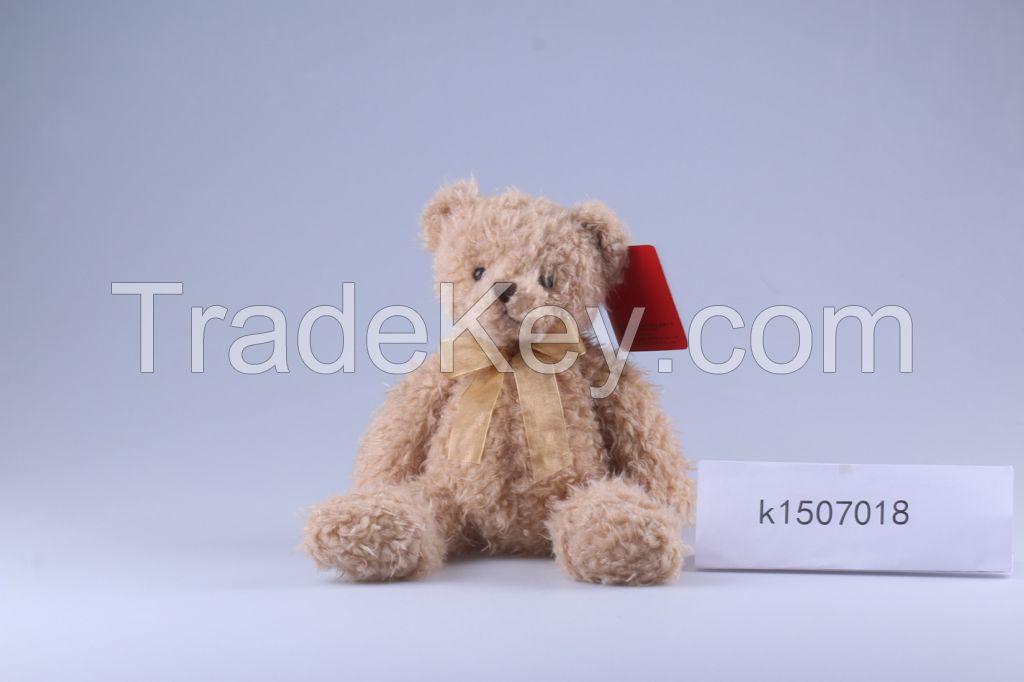Custom high quality low price stuffed animals