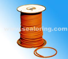 rubber cord