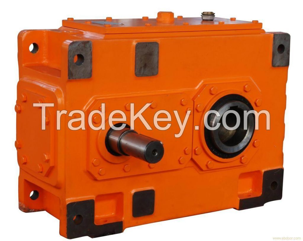 High Quality Precision Gear Box for Metallurgy Machines