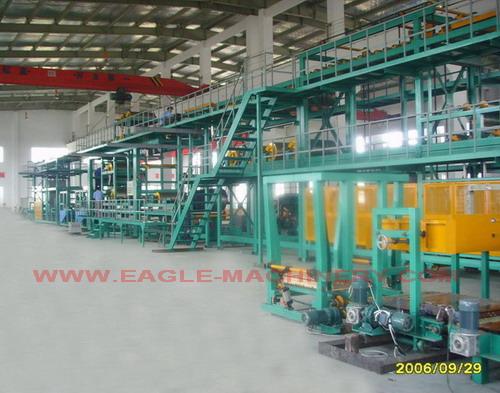 Production Machine Lines
