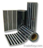 floor heating film