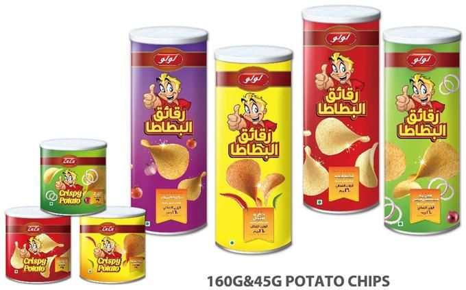 Potato Chips, Potato Crisps, Pringles, Lays, Batata, Papas, Patata, Potatoes