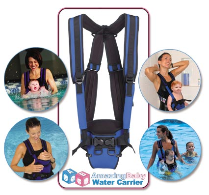 Baby/Infant Water Carrier