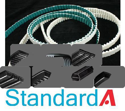Industrial Belt Manufacturer Power Transmission - 440×391