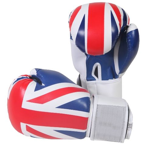 Boxing Gloves MMA Grappling
