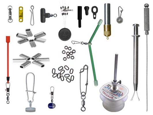 Fishing tackle accessories