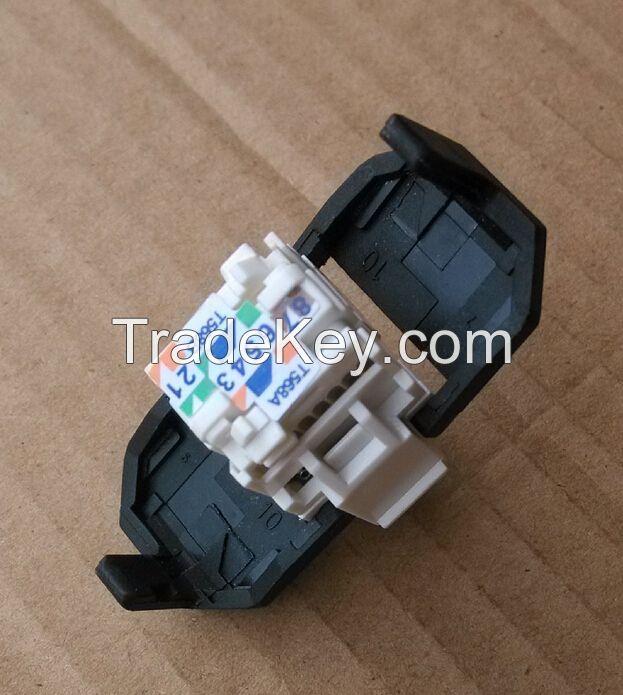 3M VOL-OCK6-F8 connector 8 points