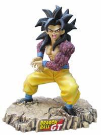 Dragon Ball Anime Figures