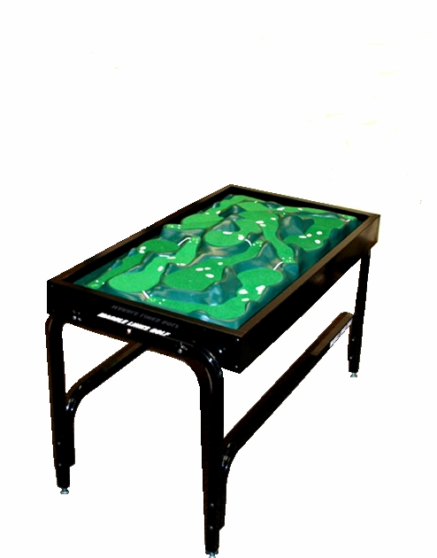 Marble Links Golf Indoor Table Golf Game