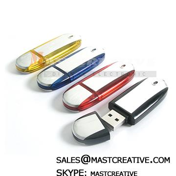 USB Wrist Drive